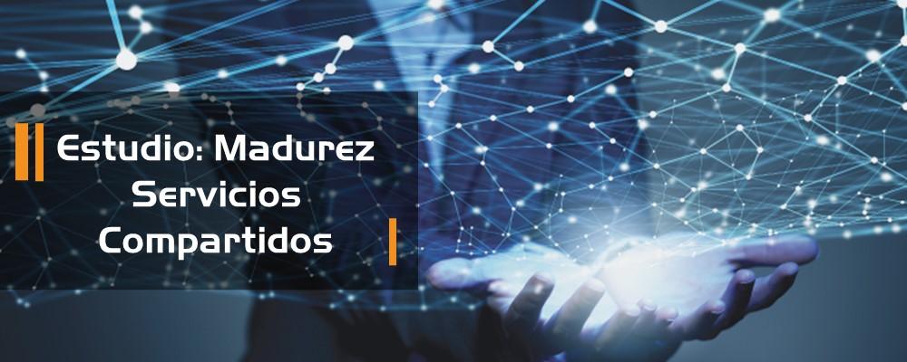 Diagnóstico de Madurez: Servicios Compartidos