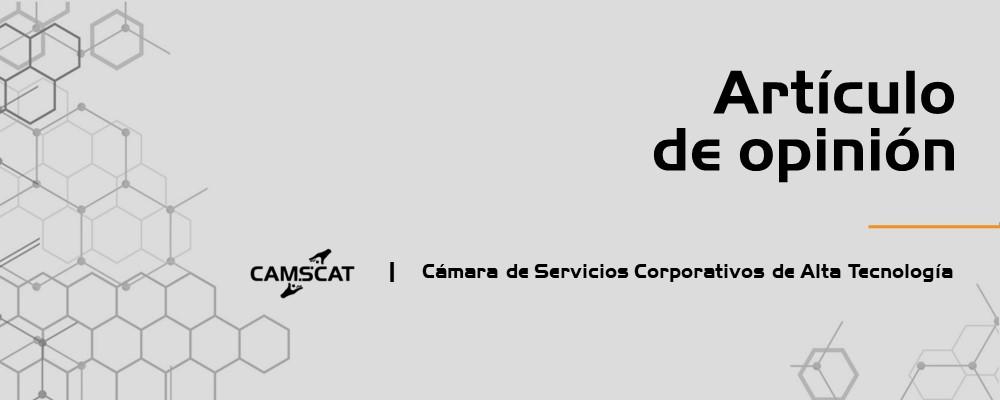 """""""Pilar estratégico CamSCAT: Innovación"""""""