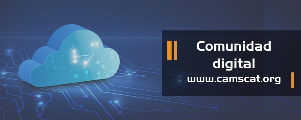 CamSCAT lanza nueva plataforma web