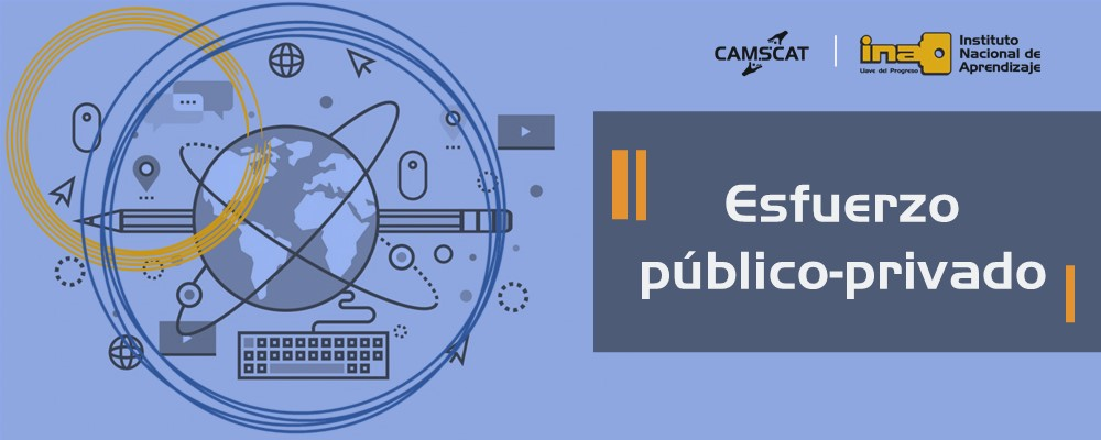 Empresas CamSCAT participan en proyecto de TICs