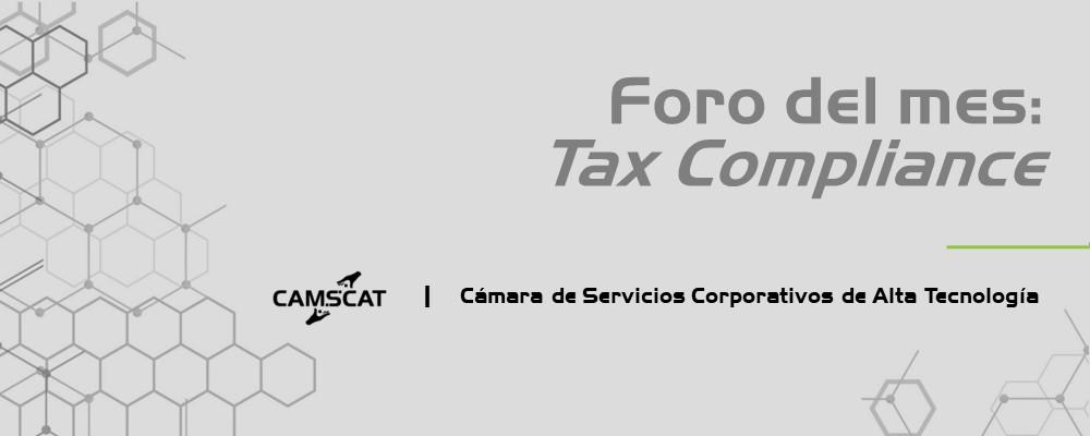 Equipo destacado del mes: Foro Tax Compliance