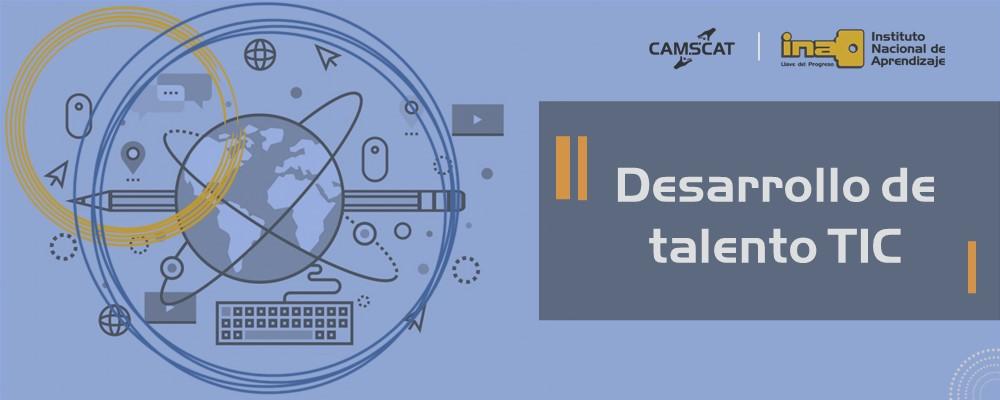 Empresas CamSCAT participaron en proyecto TIC