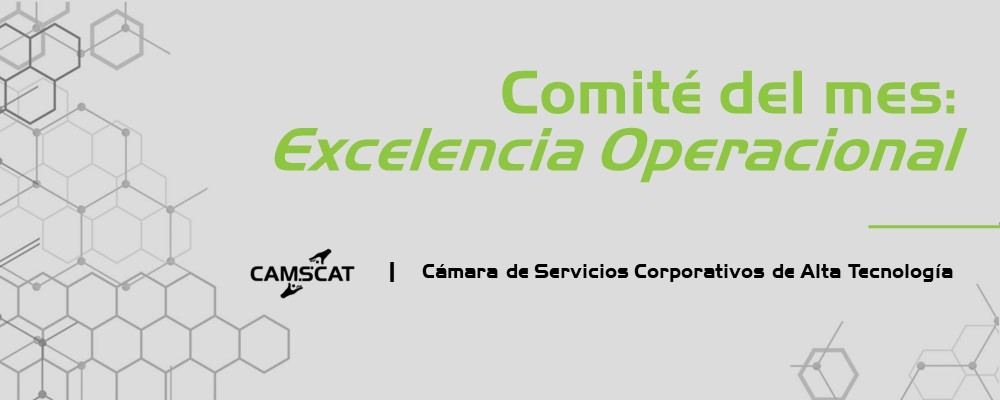 Equipo del mes: Comité Excelencia Operacional
